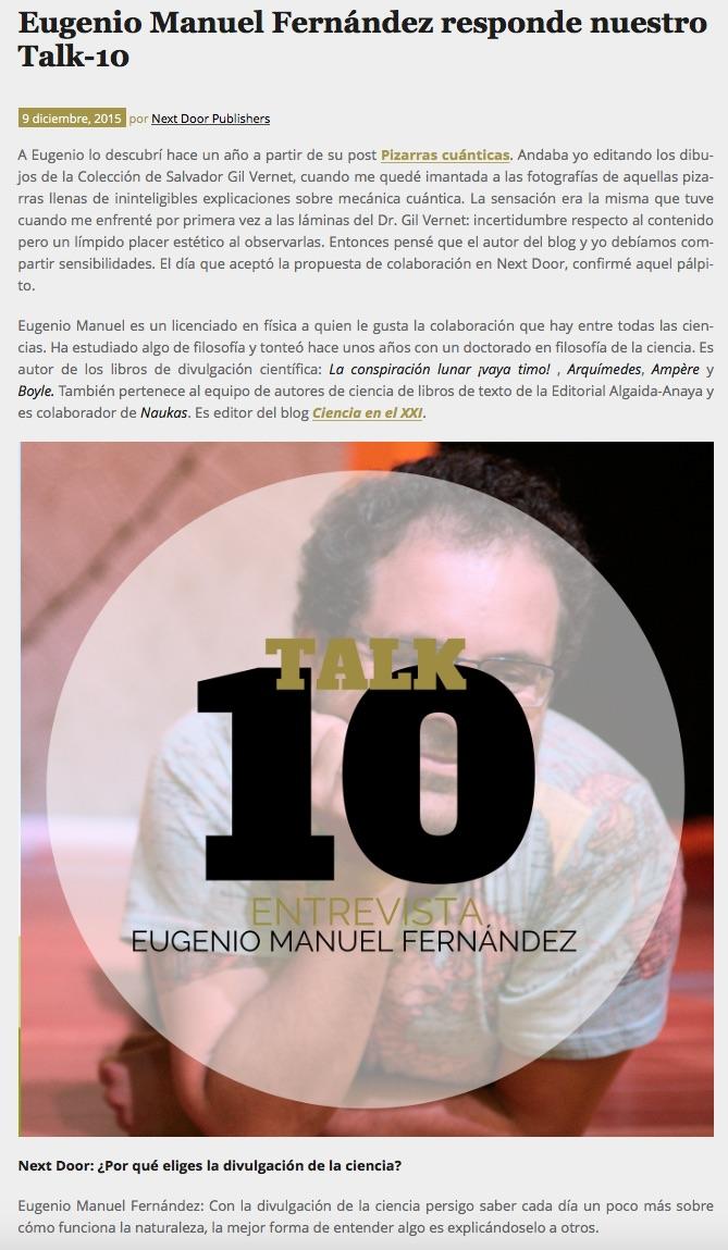 Talk10